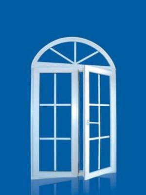 Cửa sổ nhôm kính Bình Dương