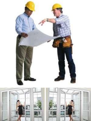 Tư vấn Cửa kính cường lực