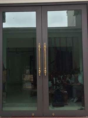 Cửa nhôm Singfa